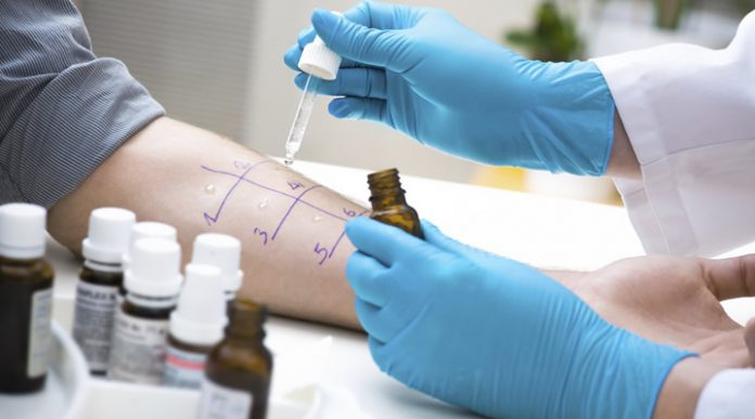 Allergy Immunotherapy Service