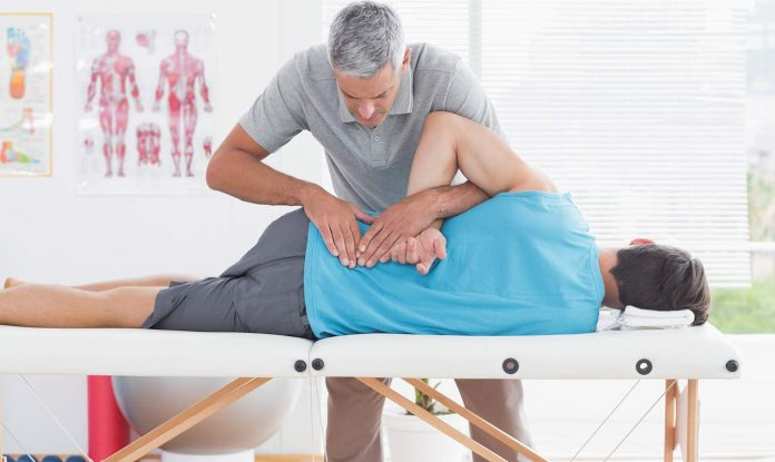 Chiropractor in KL